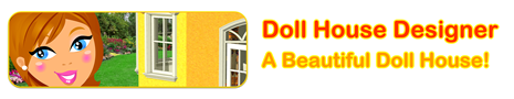 Doll House Designer